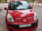 Bán Nissan Pixo 1.0 AT 2011, màu đỏ, nhập khẩu chính chủ