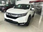 Honda ô tô Lạng Sơn chuyên cung cấp dòng xe CRV, xe giao ngay hỗ trợ tối đa cho khách hàng, lh 0983.458.858
