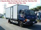 Bán xe tải Hyundai HD65 2.5 tấn, thùng bạt/thùng kính, xe tải_ hỗ trợ trả góp