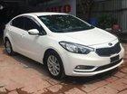 Cần bán lại xe Kia K3 MT sản xuất năm 2016, màu trắng