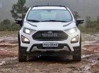 Cần bán Ford EcoSport Titanium 1.5P AT đời 2018, màu trắng