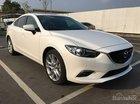 Bán Mazda 6 2.5l sản xuất 2016, màu trắng, 809 triệu có xe giao ngay tại 189 Nguyễn Oanh, Gò Vấp, TPHCM