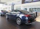 Bán Mazda 6 2.0L Premium 2018, màu xanh đen, giá ưu đãi cực kì hấp dẫn 189 Nguyễn Oanh, Gò Vấp