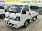 Bán xe tải Kia K200, tiêu chuẩn Euro IV, trọng tải 1 tấn 9, phù hợp chạy trong thành phố