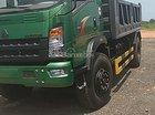 Bán xe tải 9.5 tấn Cửu Long