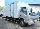 Bán xe tải Jac 4.99 tấn - 4t99 - 4T9 HFC1061K3 thùng dài 5.3m