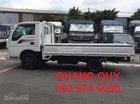 Bán xe tải Kia K165 2.4 tấn vay trả góp