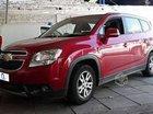 Bán ô tô Chevrolet Orlando đời 2017, màu đỏ