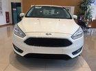 Bán Ford Focus 2019, hỗ trợ trả góp lên tới 90%, chỉ cần 100 triệu nhận xe ngay, hỗ trợ giảm giá lên tới 150tr đồng
