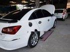Cần bán xe Chevrolet Cruze LTZ 1.8AT đời 2016, màu trắng mới chạy 30.000km