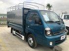 Kia K250 hoàn toàn mới, máy Hyundai nhập khẩu, tải 1,4 tấn và 2,4 tấn