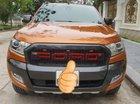 Bán ô tô Ford Ranger AT sản xuất 2017 giá cạnh tranh