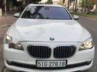 Bán BMW 7 Series 740Li sản xuất 2010, màu trắng, nhập khẩu