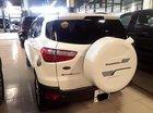 Bán ô tô Ford EcoSport Titatium năm 2016, màu trắng, giá 559tr