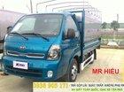 Hỗ trợ trước bạ khi mua xe tải Kia K250 Trường Hải