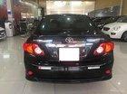 Bán xe Toyota Corolla altis 2.0AT năm sản xuất 2010, màu đen