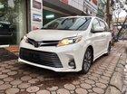 Cần bán xe Toyota Sienna Limited sản xuất 2018, màu trắng, xe nhập Mỹ giá tốt LH: 0905.098888 - 0982.84.2838
