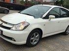 Bán Honda Stream 2.0 AT năm 2004, màu trắng, nhập khẩu Nhật Bản chính chủ, giá tốt