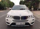 Cần bán lại xe BMW X3 đời 2016, màu trắng, nhập khẩu nguyên chiếc