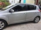 Bán xe Hyundai i20 sản xuất 2011, màu bạc, nhập khẩu nguyên chiếc chính chủ, giá tốt