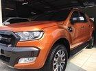 Bán ô tô Ford Ranger Wildtrak 3.2L AT 2017, nhập khẩu, xe đẹp xuất sắc
