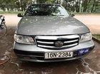 Bán xe Daewoo Prince SX 1995, màu xám, nhập khẩu