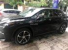 Chính chủ bán Lexus RX 450h đời 2016, màu đen, nhập khẩu