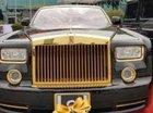 Bán Rolls-Royce Phantom sản xuất năm 2009, màu đen