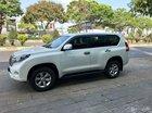 Cần bán xe Toyota Prado TXL đời 2015, màu trắng, xe nhập