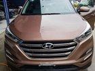 Cần bán lại xe Hyundai Tucson 2.0 AT 2016, màu nâu, xe nhập, giá tốt