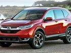 Honda Mỹ Đình bán xe Honda CR V xe nhập khẩu nguyên chiếc Thái Lan, hỗ trợ trả góp lên đến 90%, thủ tục nhanh gọn