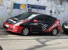Bán Toyota Prius đời 2006 màu đen, giá chỉ 425 triệu nhập khẩu nguyên chiếc