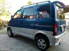 Cần bán lại xe JRD Mega đời 2007, màu xanh lam