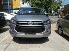 Toyota Nha Trang bán ô tô Toyota Innova 2.0E đời 2018, hỗ trợ trả góp