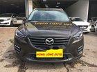 Bán ô tô Mazda CX 5 2.0AT sản xuất 2017, màu xám