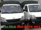 Bán xe tải nhỏ dưới 1 tấn nhãn hiệu Changan, nhập khẩu Hàn Quốc giá rẻ THCM
