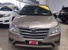Cần bán xe Toyota Innova V sản xuất năm 2015 số tự động