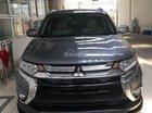 Bán xe Mitsubishi Outlander CVT 2.0 Premium, màu xám, giá 908tr