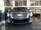 Bán xe Cadillac Escalade năm sản xuất 2016, màu đen, nhập khẩu nguyên chiếc