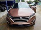 Bán Hyundai Tucson 2.0 AT đời 2016, màu nâu, nhập khẩu nguyên chiếc
