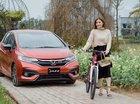 Honda Ôtô Hải Phòng- Bán Honda Jazz khuyến mại lớn đón Tết 2019, giao xe ngay. LH: 0937282989