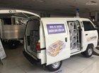 Suzuki Blind Van 2018 - Chỉ cần trả trước 86 triệu đồng, lãi suất cố định, đang khuyến mãi lớn