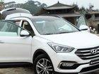 Bán Hyundai Santa Fe 2019 cực rẻ, chỉ 300tr, trả góp vay 80%, LH: 0947371548
