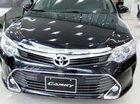 Ngày hội bán hàng, khuyến mại cực sốc khi mua Toyota Camry