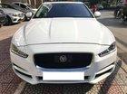 Bán Jaguar XE Portfolio, Jaguar 2.0L màu trắng, sản xuất 2015, biển Hà Nội