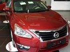 Bán Nissan Teana 2.5 SL đời 2016, màu đỏ, nhập khẩu