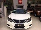 Bán Nissan Teana 2.5 SL SX 2018, màu trắng, nhập khẩu
