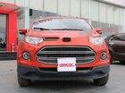Bán Ford EcoSport Titanium 1.5AT đời 2017, màu đỏ, 594 triệu