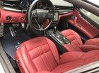 Bán xe Maserati Quattroporte SQ4 phiên bản GranSport đặc biệt, giá xe Maserati tốt nhất
