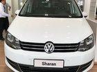 [Giá tốt nhất, lấy xe chỉ từ 550tr] Kiều nữ MPV Volkswagen Sharan đẹp toàn diện - Liên hệ ngay lái thử - 0909 171 299